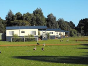 Western KI Caravan Park  Wildlife Reserve - Accommodation Sunshine Coast