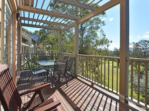 Villa Prosecco located within Cypress Lakes - Accommodation Sunshine Coast