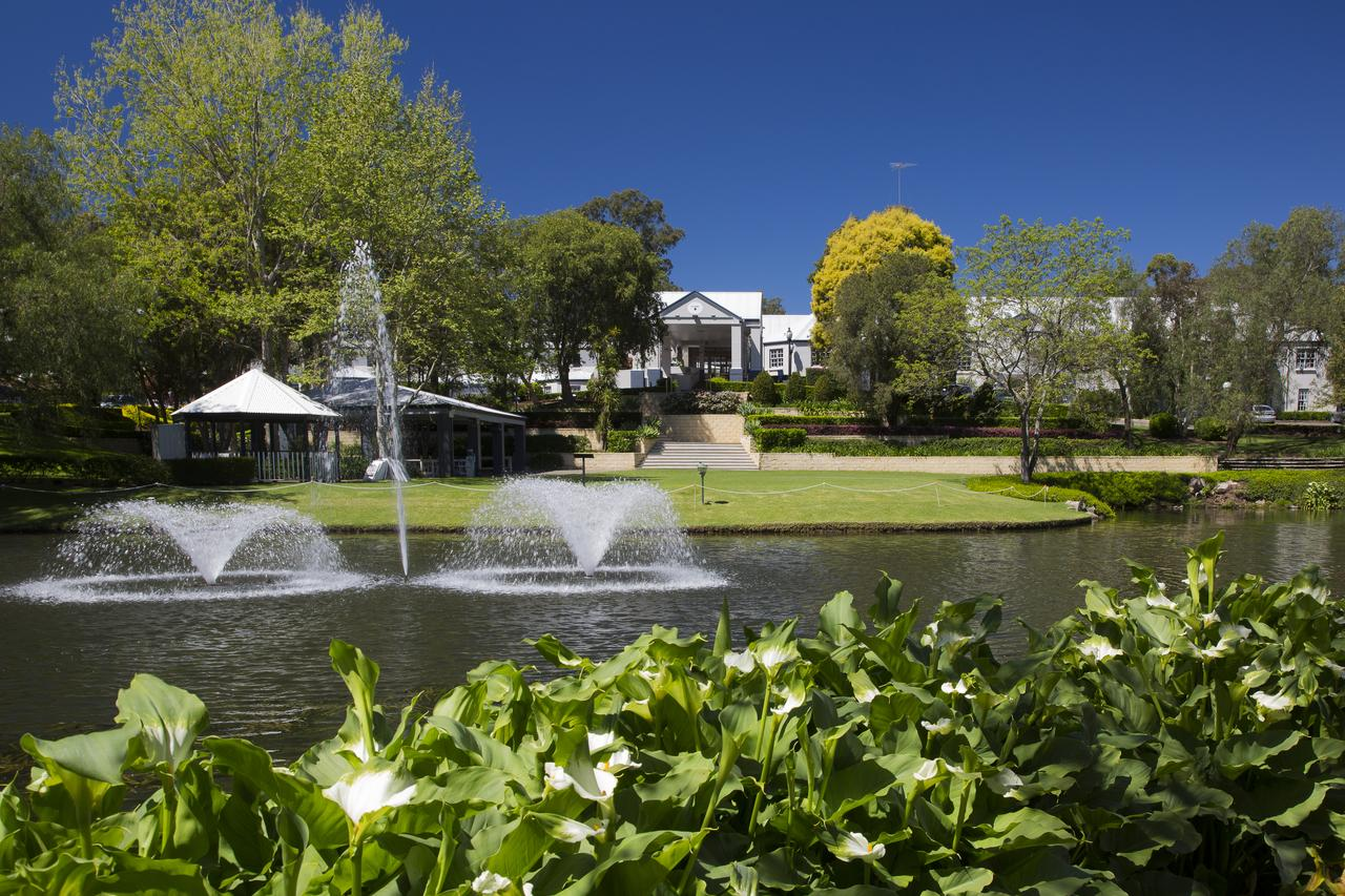 Crowne Plaza Hawkesbury Valley - Accommodation Sunshine Coast