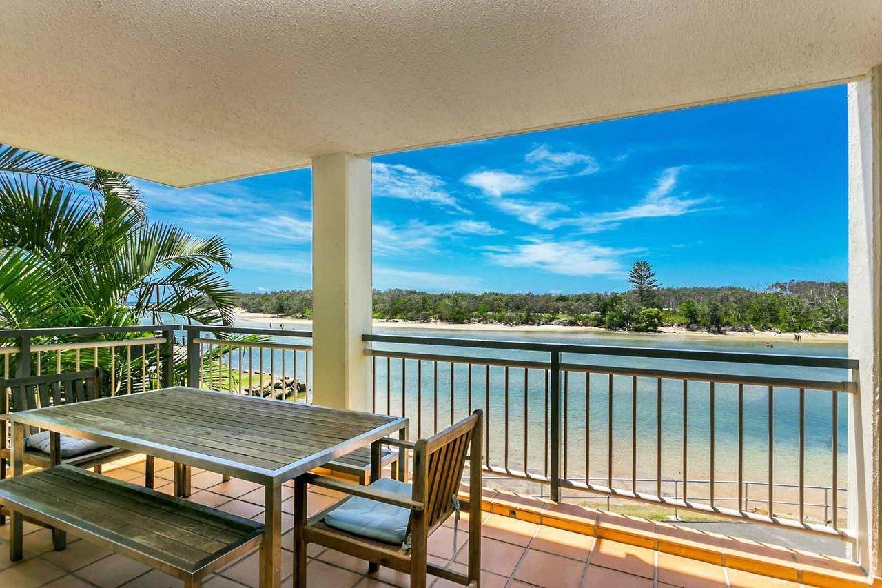 Sunrise Cove Holiday Apartments - Accommodation Sunshine Coast