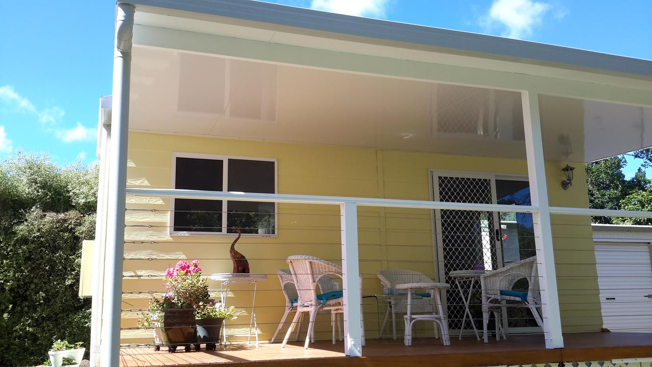 The Best Exotic Magnolia Cottage - Accommodation Sunshine Coast