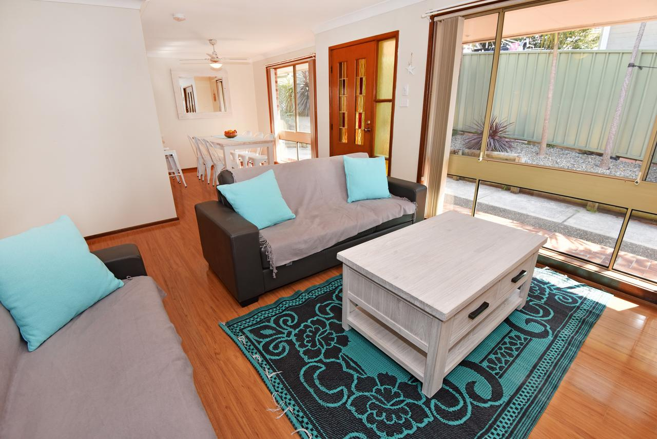 Hopetoun Villa - Accommodation Sunshine Coast