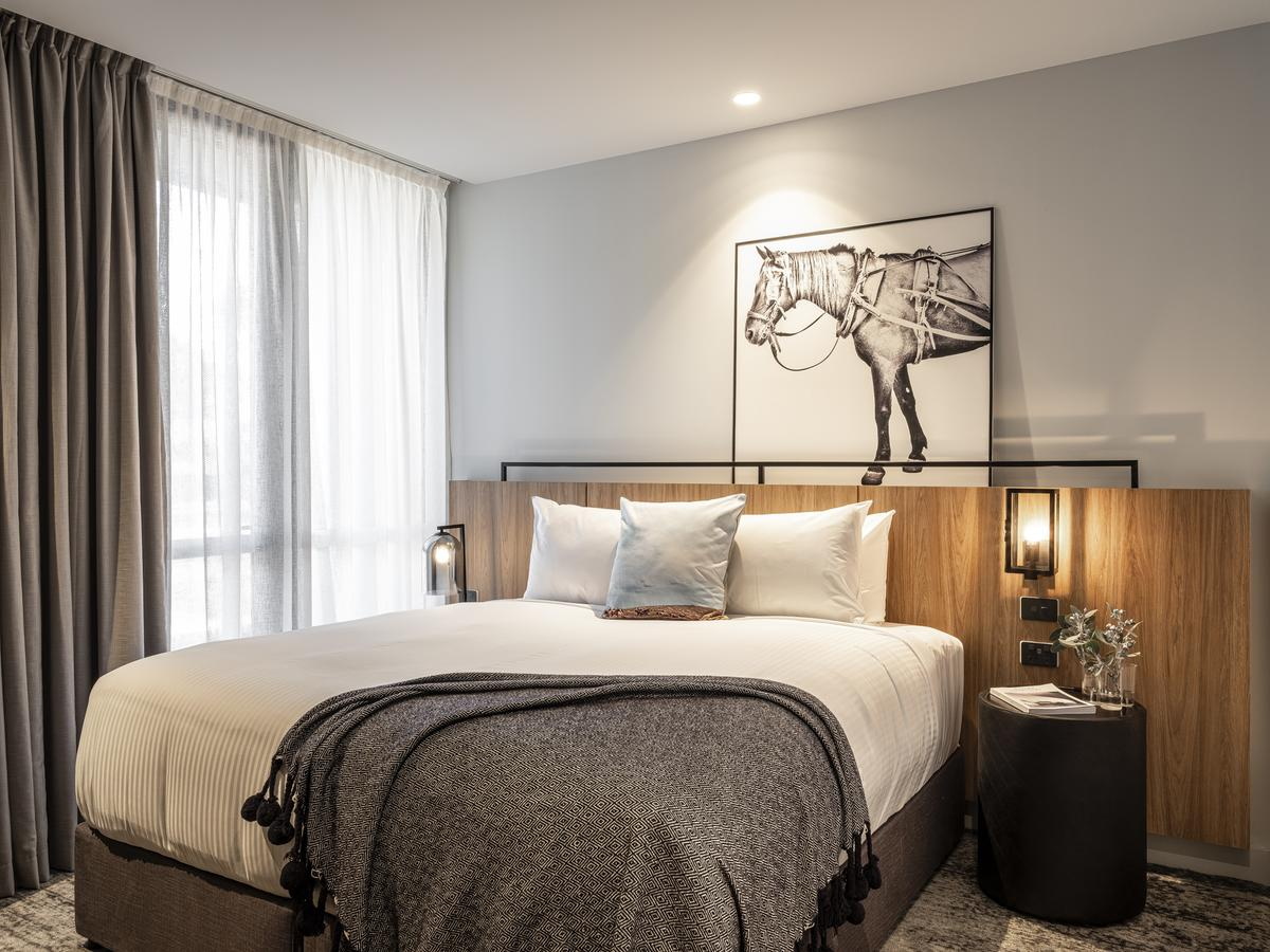 Mercure Sydney Rouse Hill - Accommodation Sunshine Coast