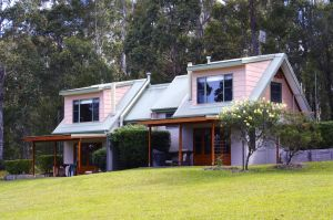 Bawley Bush Retreat and Cottages - Accommodation Sunshine Coast