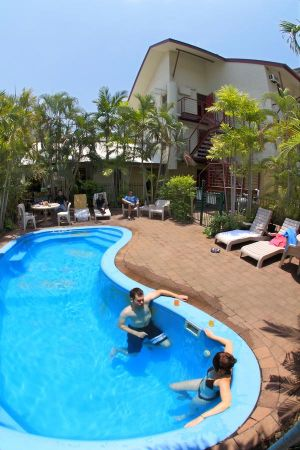 Value Inn - Accommodation Sunshine Coast