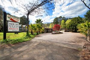 Bright Motor Inn - Accommodation Sunshine Coast
