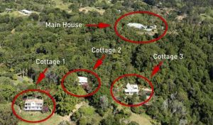 Cooroy Country Cottages - Accommodation Sunshine Coast
