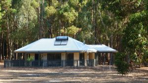 Margaret River Hideaway  Farmstay - Accommodation Sunshine Coast