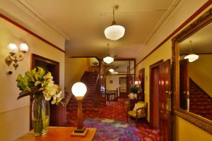 Astor Private Hotel - Accommodation Sunshine Coast