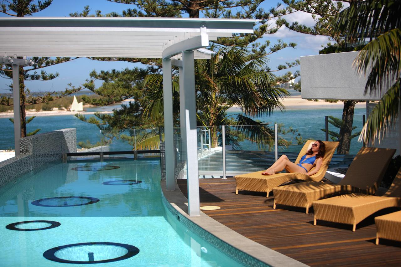Rumba Beach Resort - Accommodation Sunshine Coast