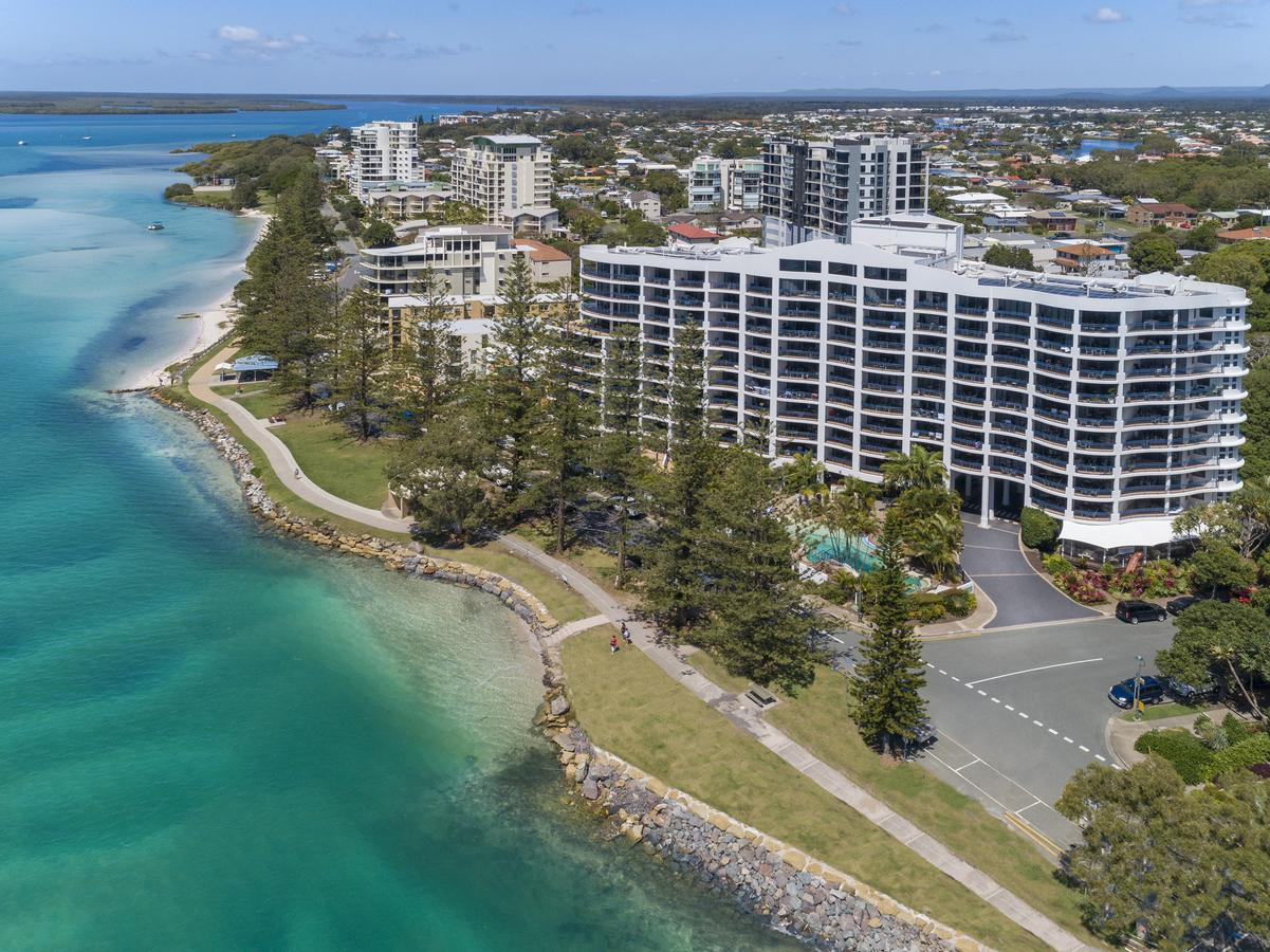 Ramada Resort By Wyndham Golden Beach - Accommodation Sunshine Coast