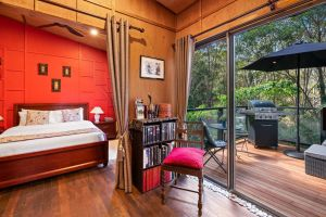 Noosa Hinterland Retreat - Accommodation Sunshine Coast