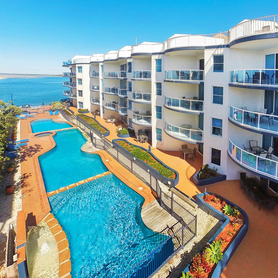 Watermark Resort Caloundra - Accommodation Sunshine Coast