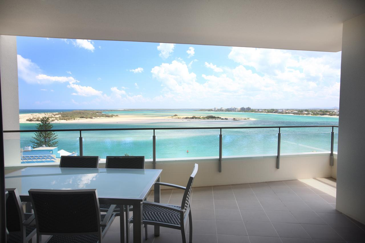 Monaco Caloundra - Accommodation Sunshine Coast