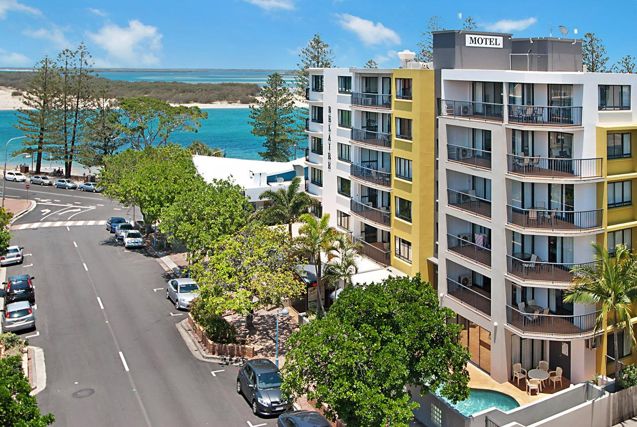 Belaire Place - Accommodation Sunshine Coast