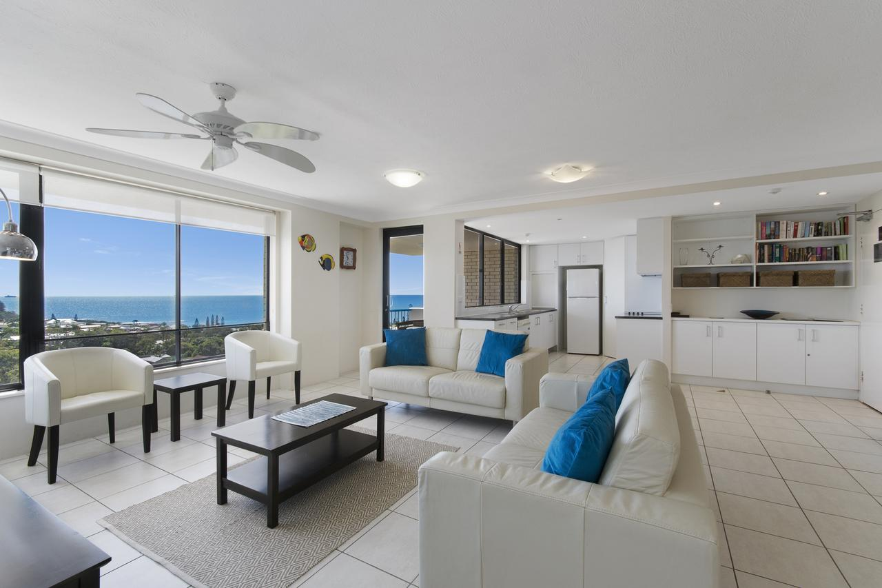 Burgess  Kings Beach Apartments - Accommodation Sunshine Coast