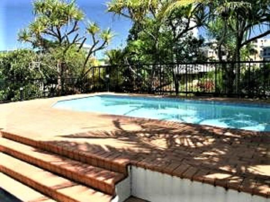 The Apartments Kings Beach Surfside - Accommodation Sunshine Coast